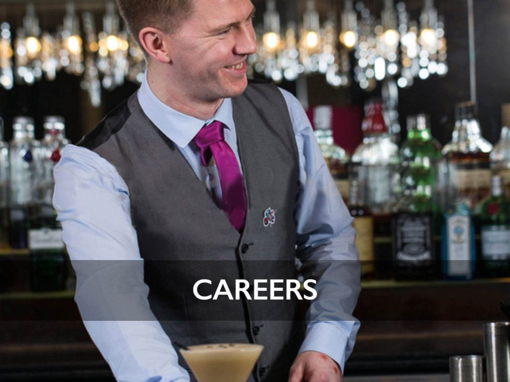 careers at the castle rooms in uddingston