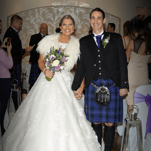 Weddings at The Castle Rooms, Uddingston