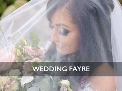 Wedding Fayre at The Castle Rooms in Uddingston