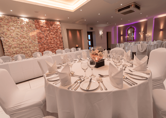 Castle Rooms Wedding Weddings Lanarkshire Uddingston