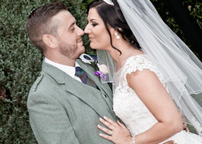 Castle Rooms Wedding Venue Uddingston Lanarkshire