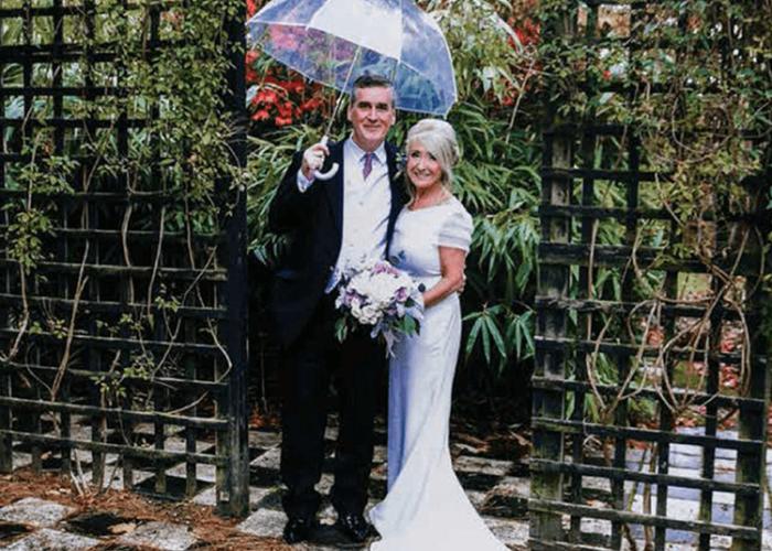 Castle Rooms Wedding Uddingston Lanarkshire